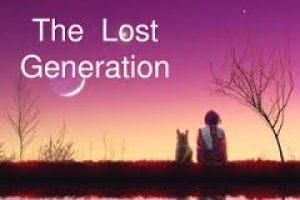Thế hệ bị đánh cắp tuổi thơ