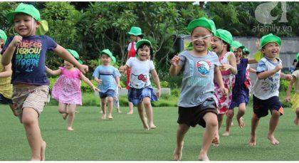 Những đứa trẻ hạnh phúc như thế nào
