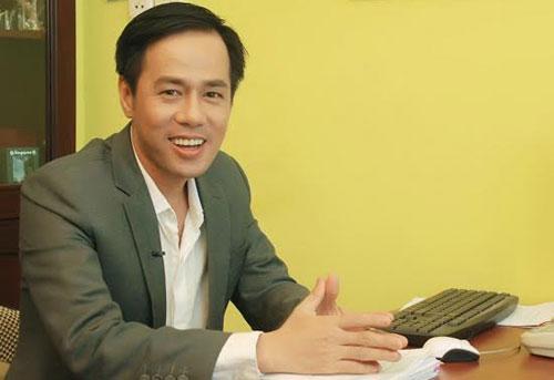 PGS, TS Huỳnh Văn Sơn