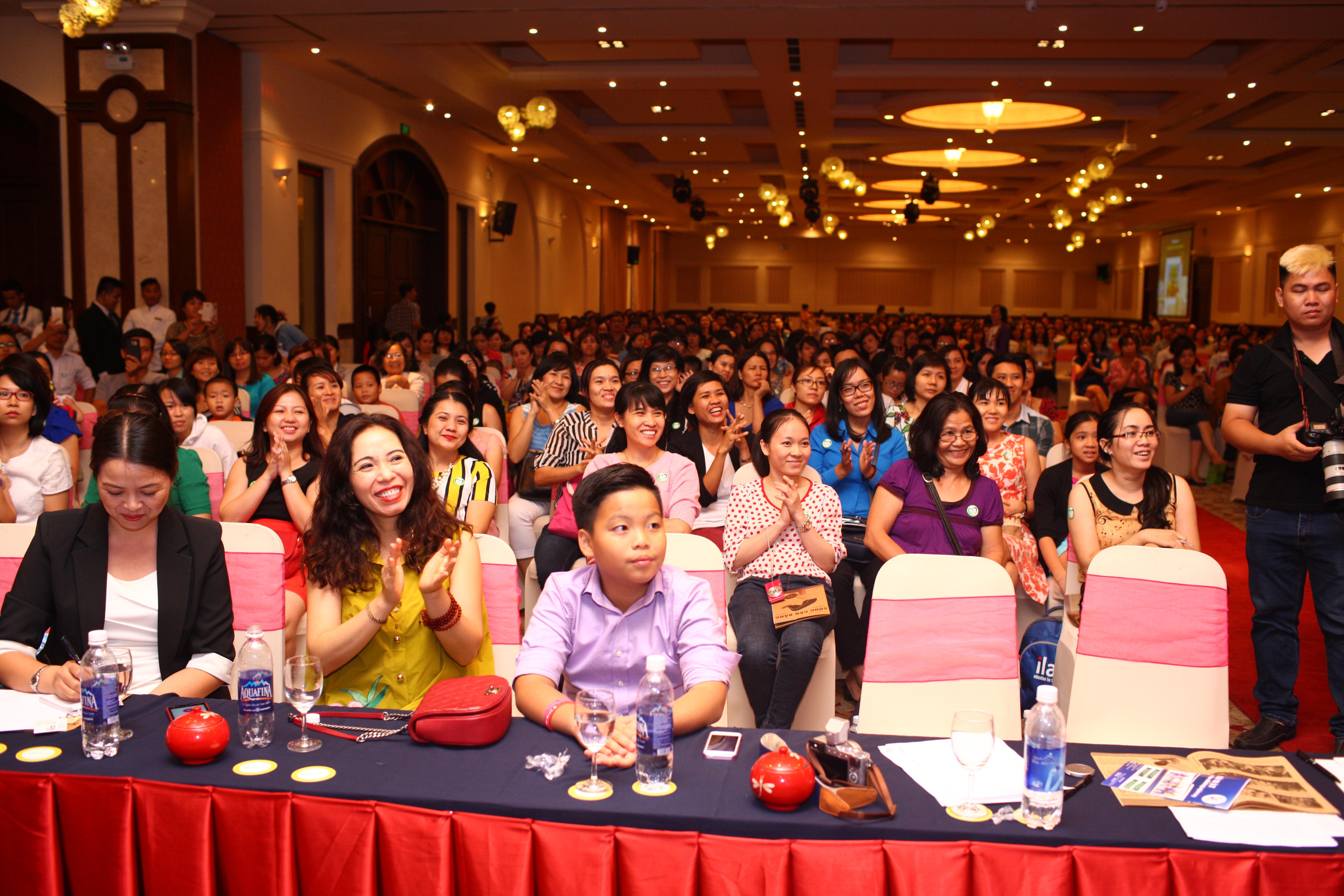 Lời vàng cho con 2 tại Đà Nẵng