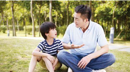 Dạy gì cho con - TS Giáp Văn Dương