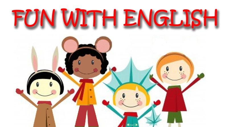 Tiếng Anh cho trẻ - Dạy con nói Tiếng Anh