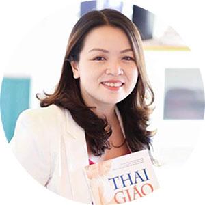 TS Xã Hội Học Phạm Thị Thuý