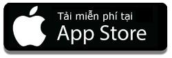 Tải ứng dụng Vườn Tâm Hồn trên iOS AppStore