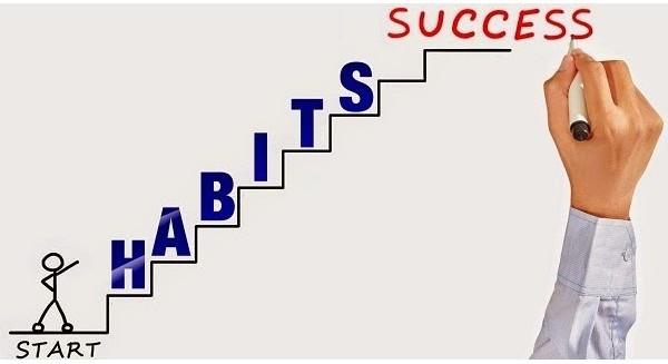 Tính kỷ luật - Rèn luyện thói quen để thành công