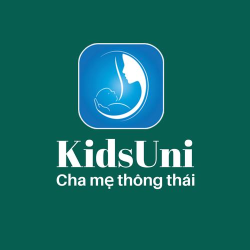 KidsUni - Để trở thành cha mẹ thông thái