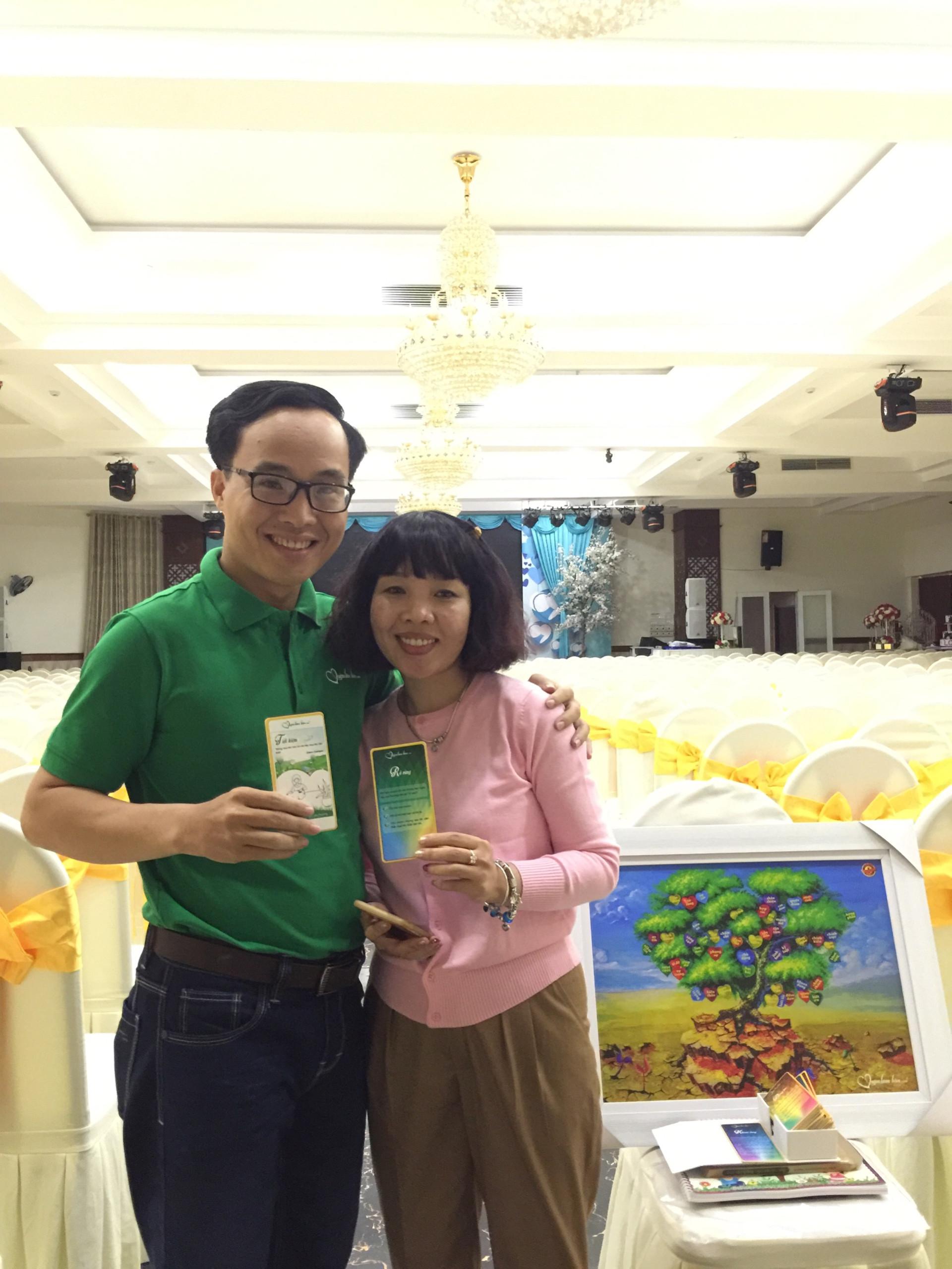 Đồng hành cùng Chị Phan Hồ Điệp - mẹ thần đồng Đỗ Nhật Nam