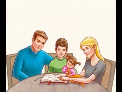 Giáo dục gia đình - Nền tảng hình thành nhân cách