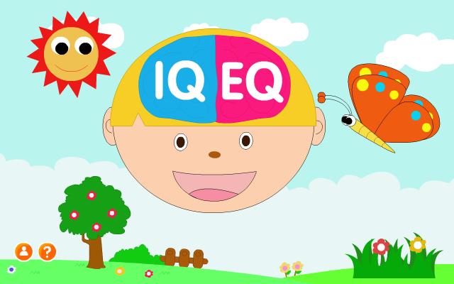 Giáo dục trí tuệ cảm xúc cho trẻ