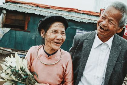 Nguyên tắc để gia đình hạnh phúc lâu dài