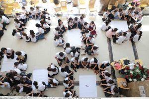 Sức hút từ tình yêu thương dành cho giáo viên mầm non