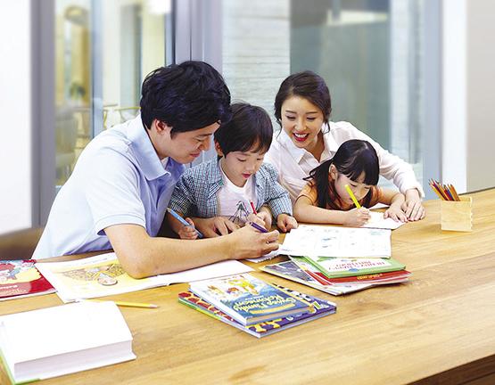 Giáo dục gia đình - nền tảng phát triển nhân cách cho trẻ
