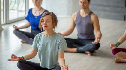 Thiền chánh niệm giúp kiểm soát cảm xúc