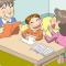 Giáo dục gia đình - Cha mẹ làm gương cho con