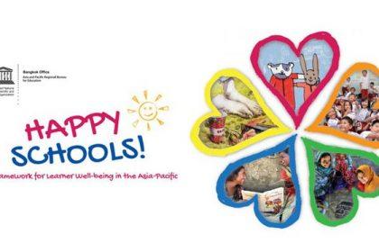Mô hình trường học hạnh phúc của Unesco - Happy School